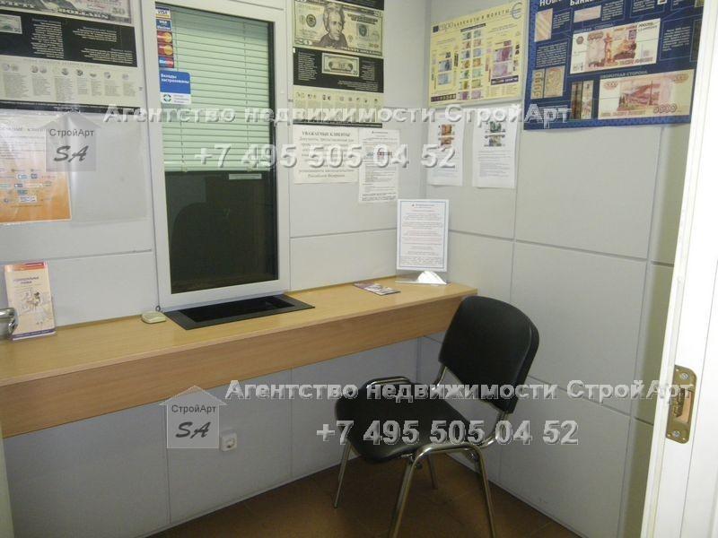 7308 Аренда помещения под банк м. Проспект Мира, ул. Гиляровского д.62, 151 кв.м от собственника