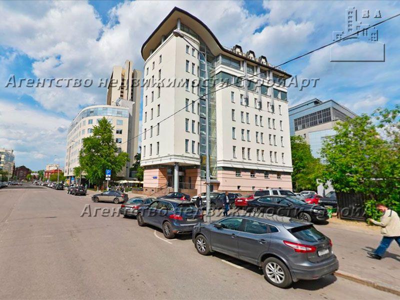 7310 Здание в аренду м. Проспект мира, ул. Щепкина 40с1 без комиссии