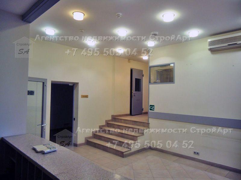 7345 Сдается оборудованное помещение под банк в Бизнес центр м. Черкизовская. Без комиссии!