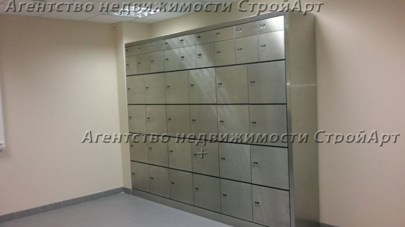 7382 Сдается оборудрованный депозитарий в Бизнес центре м. Динамо