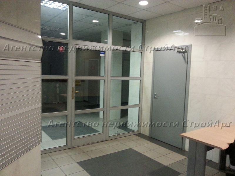 7390 Аренда помещения под банк м. Сухаревская пер. Докучаев д.3 С1, 144 кв.м без комиссии