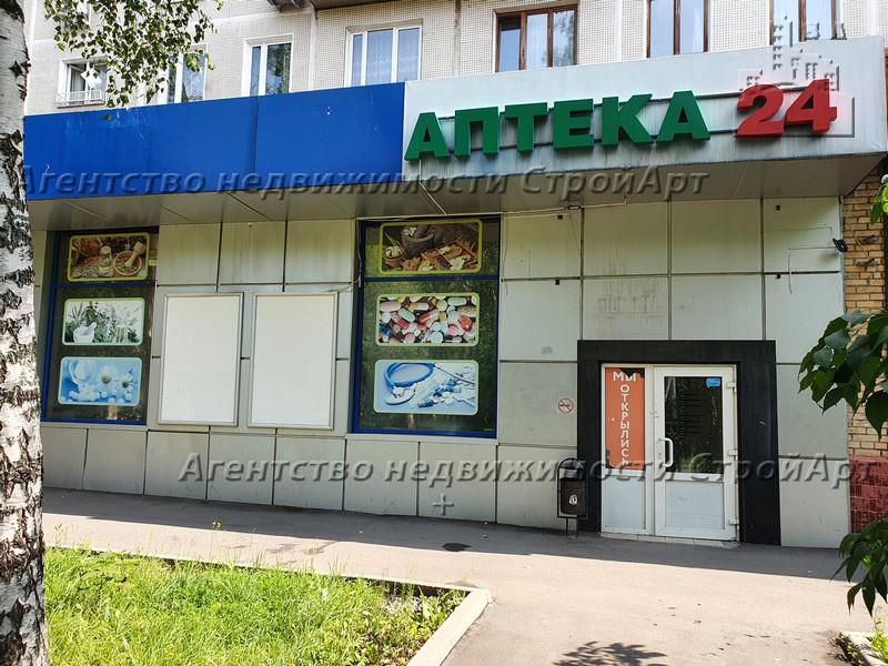7395 Аренда нежилого помещения  м. Войковская , 2-й Новоподмосковный пер. д. 8, без комиссии