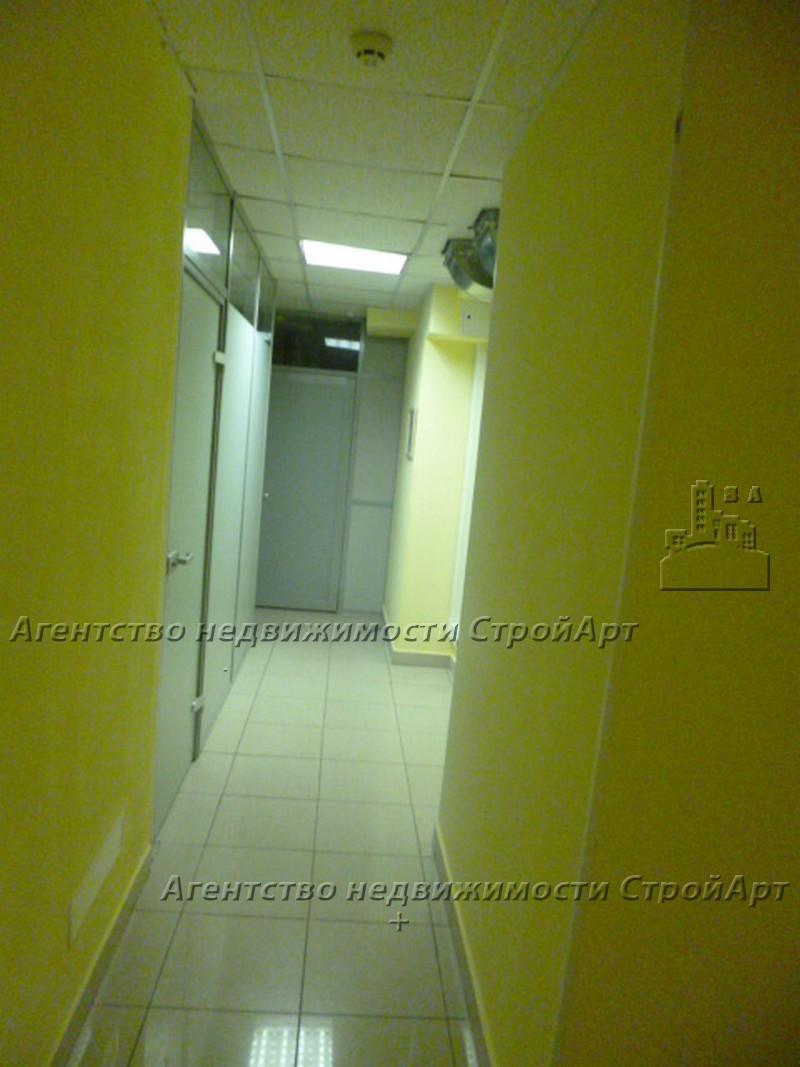 7408 Аренда помещения под банк 191к в.м ул. Люсиновская 36/50, м. Добрынинская без комиссии