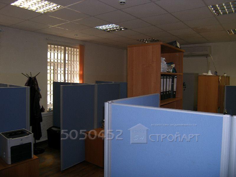 7428 Аренда здания под банк м. ВДНХ, Проспект Мира 119стр.553, 550 кв.м без комиссии