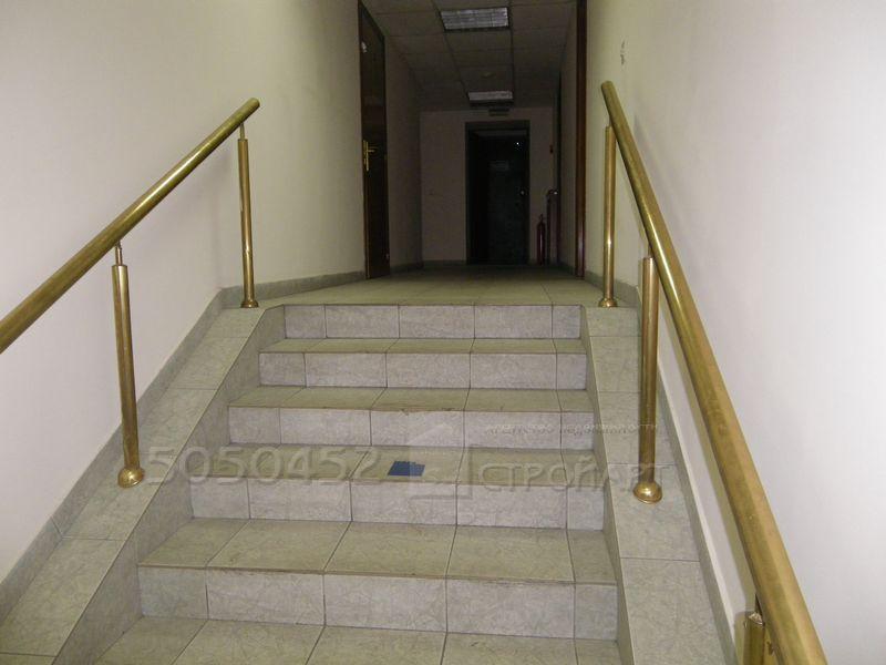 7433 Аренда  здания  5-й Донской проезд 15С42 , 1305 кв.м без комиссии
