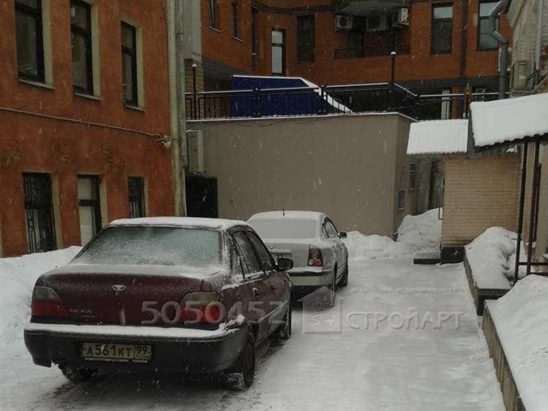 7438 Продается особняк м. Кропоткинская 291 кв.м без комиссии!
