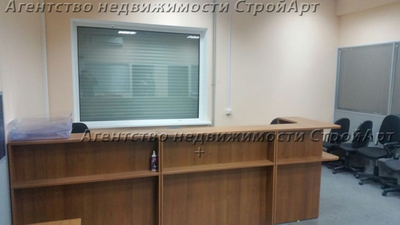 7439 Сдается банковское помещение м. Каширская 2-й Котляковский пер. 1с35, 140 кв.м без комиссии