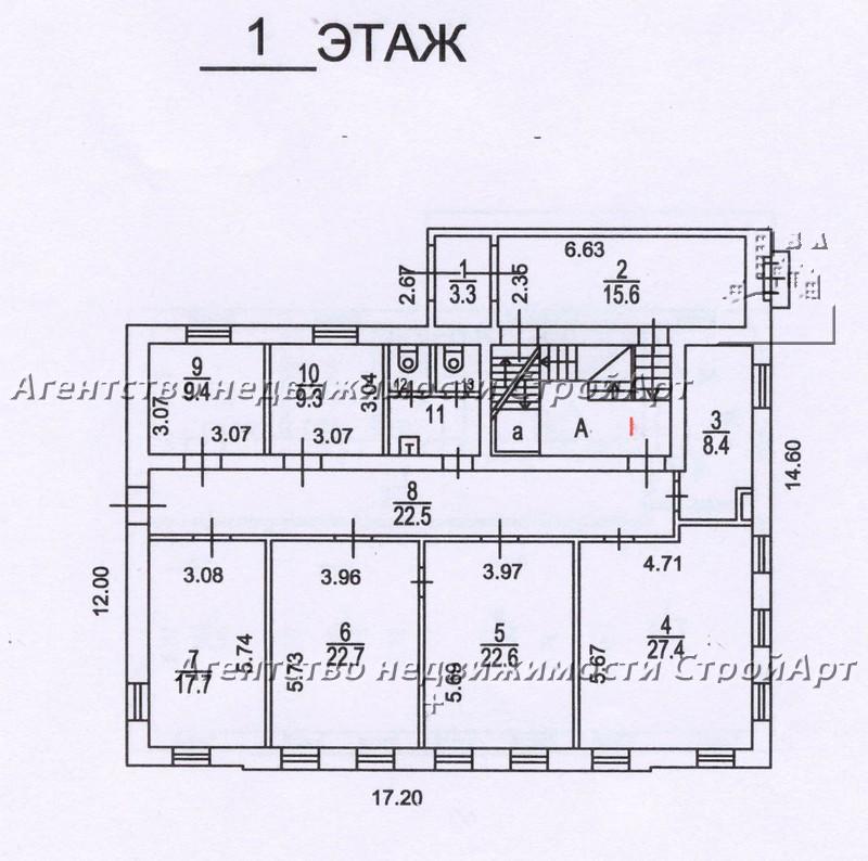 7487 Особняк в аренду м. Третьяковская, Б. Ордынка 37/4с1,без комиссии