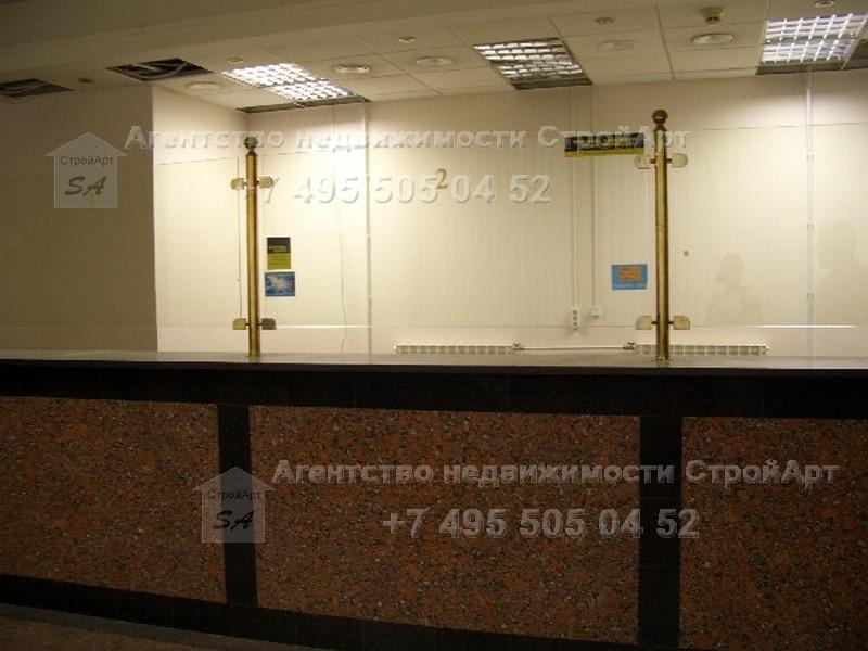7525  Продажа  помещения под банк   м. Серпуховская Стремянный пер. д.36, 404,3кв.м без комиссии