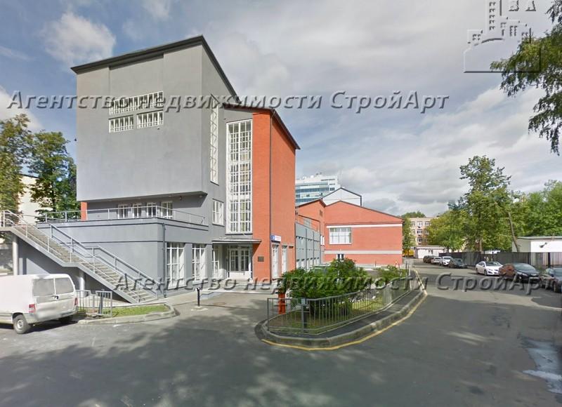 7562 Здание, особняк в аренду  Бережковская наб. 28, без комиссии