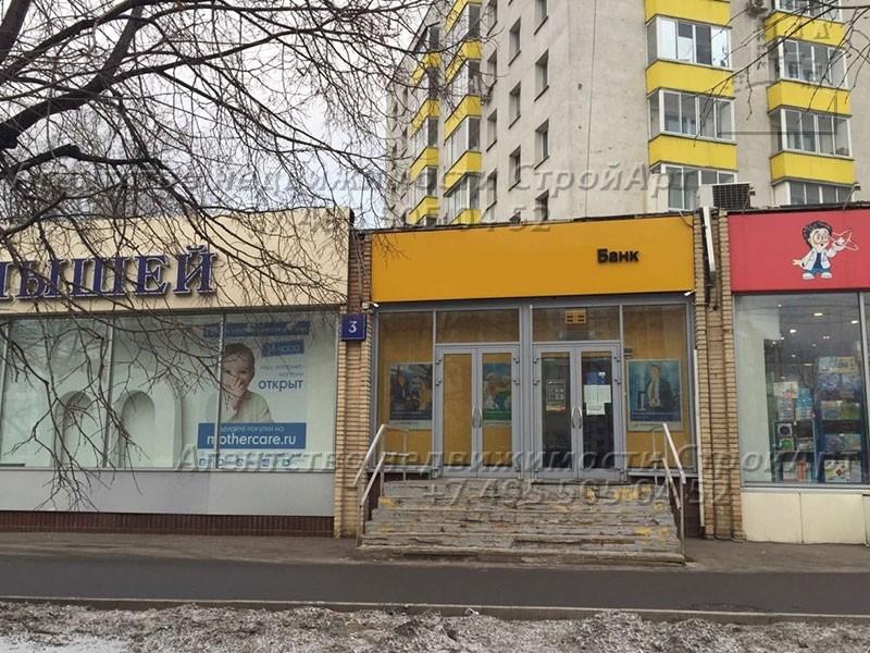7569 Аренда помещения м. Пролетарская, Волгоградский проспект, 3-5 с2, 90 кв.м без комиссии