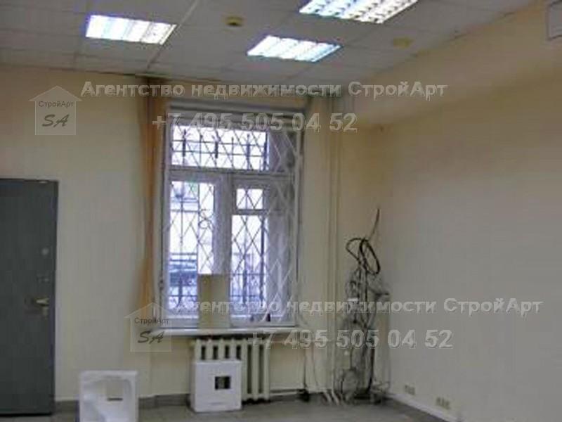 7603 Аренда сертифицированного помещения под банк 101 кв.м  ул. Гиляровского