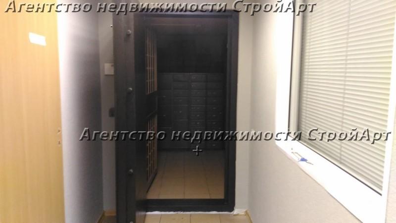 7609  Помещение под банк в аренду м. Таганская, Гончарная д.11 с.1, без комиссии