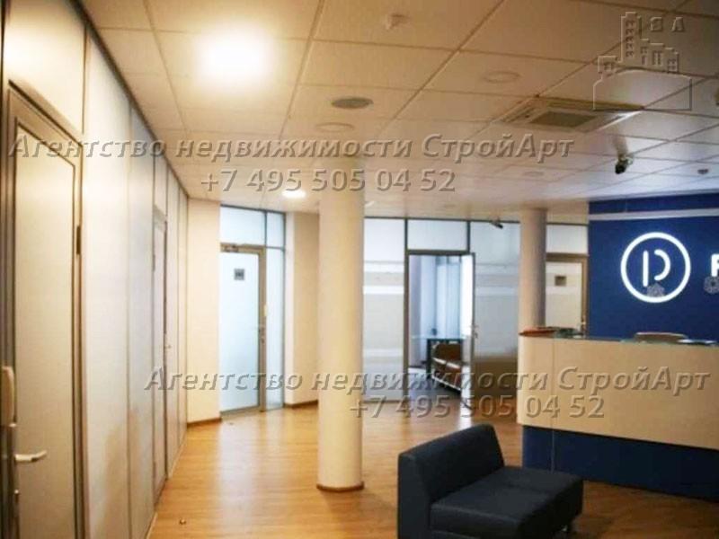 7619 Аренда особняка под банк Б. Никитская д.17 без комиссии!