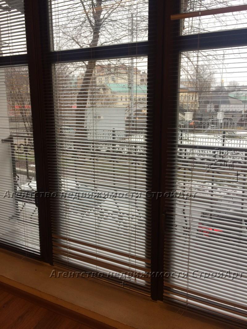 7630 Аренда помещения под банк м. Третьяковская, С. Овчинниковский пер. 4с1 без комиссии