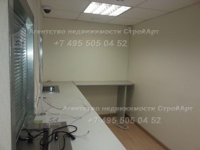 7641 Аренда особняка под банк 440 кв.м, Малая Семёновская улица, 11/2с3 без комиссии