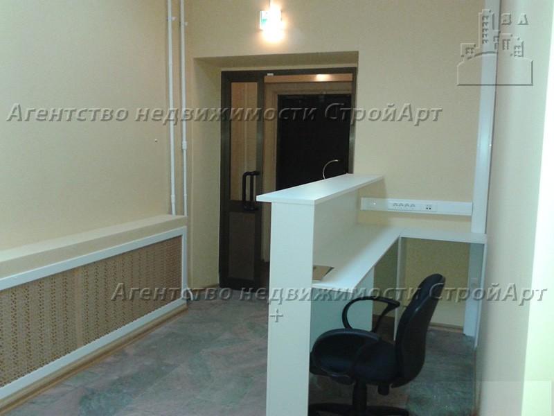 7650 Аренда помещения под банк 170 кв.м ул. Вавилова без комиссии!