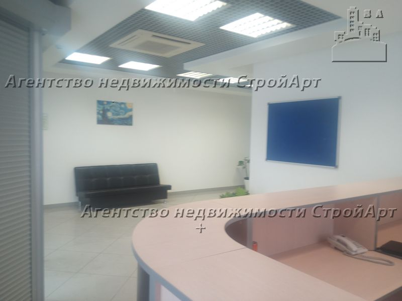 7694 Аренда помещения Большая Серпуховская улица, 34-36с3, 158 кв.м, без комиссии.