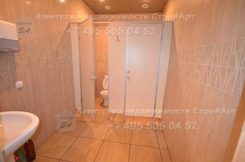 7751 Аренда помещения под банк 1295 кв.м Рогожский вал