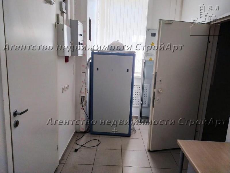 7760 Аренда помещения банка 110 кв.м м. Нагатинская, Варшавское шоссе, 36 без комиссии