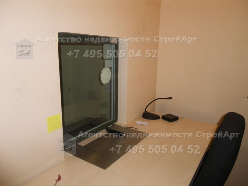 7807 Аренда помещения под банк ул.Садовническая д.25-27, 375 кв.м без комиссии