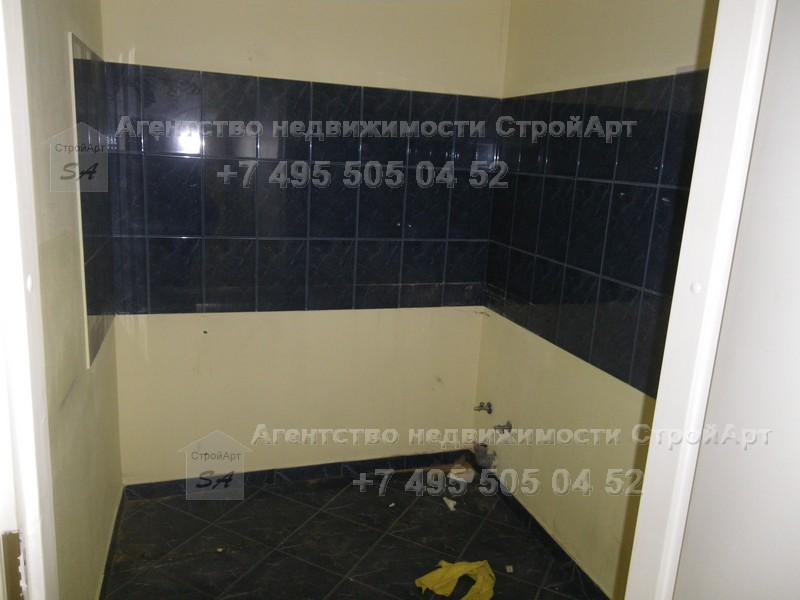 7815 Аренда помещения под банк 111,4 кв.м Южнобутовская д.72 без комиссии