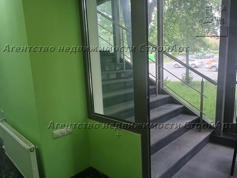 7824 Аренда помещения под банк 141 кв.м Шмитовский проезд д.1 без комиссии