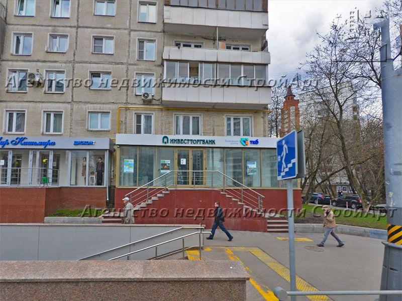 7859 Аренда помещения под банк 80 кв.м ул. Народного ополчения д.44 к1, без комиссии