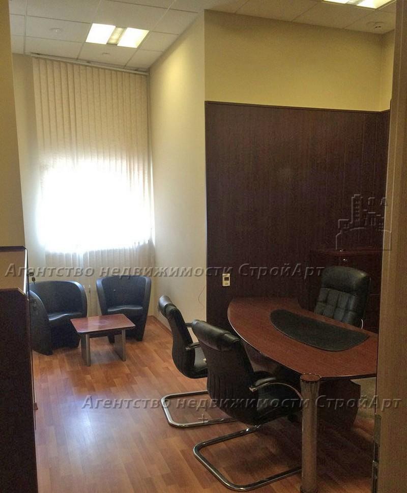 7886 Аренда помещения под банк м. Юго-Западная, Пр. Вернадского д.97 к.3, 1461 кв.м