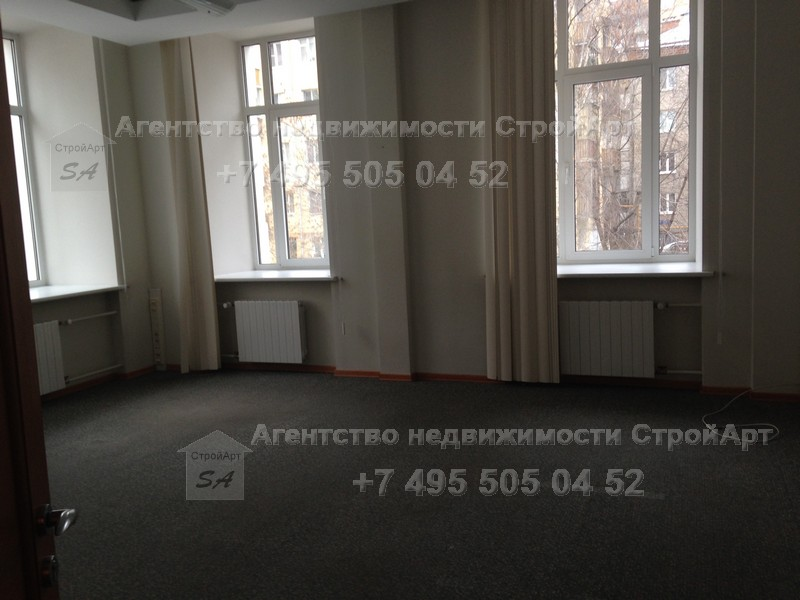7887 Аренда помещения под банк Тихвинский пер. д.11  без комиссии