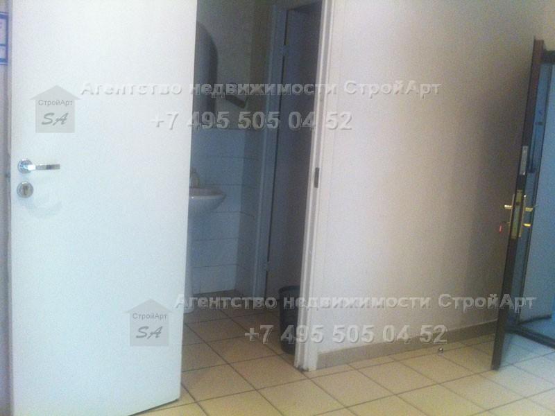 7905 Аренда помещения под банк 176 кв.м Земляной вал д.2 без комиссии