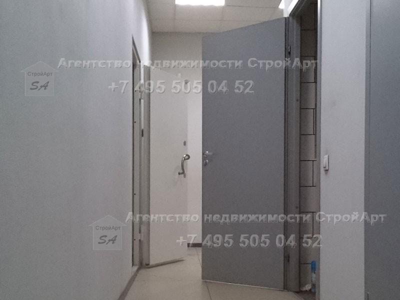 Аренда помещения под банк м. Водный стадион, Ленинградское шоссе д.68, 147,5 кв.м без комиссии