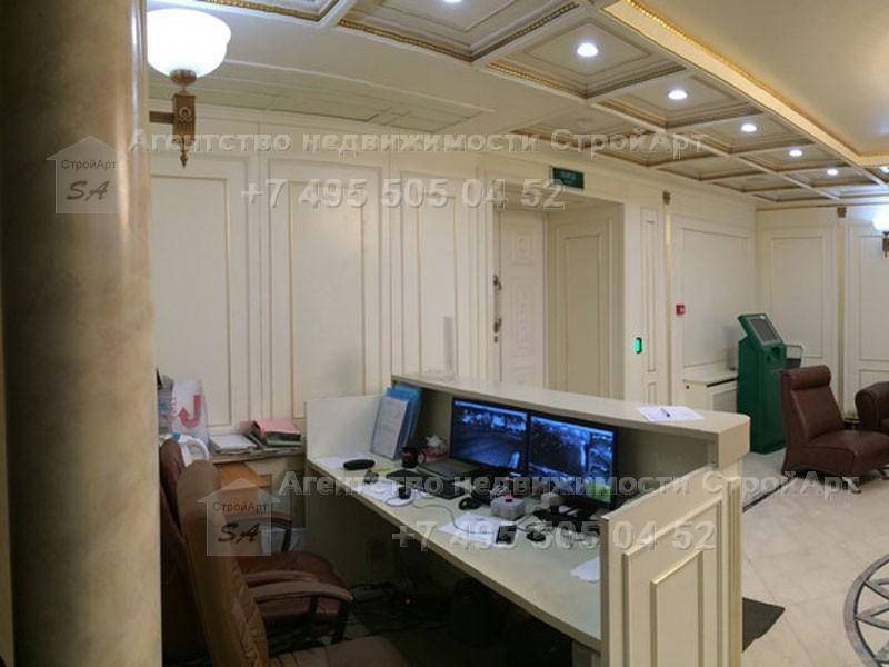 7913 Аренда помещения под банк Б. Серпуховская д.7, без комиссии