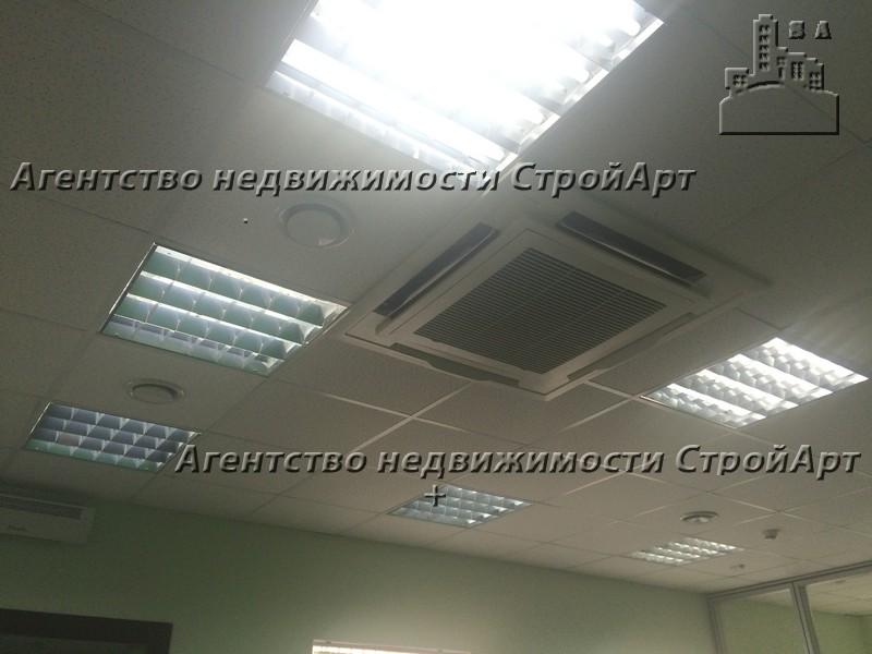 7919 Аренда помещения под банк Земляной вал д.4, 127кв.м без комиссии
