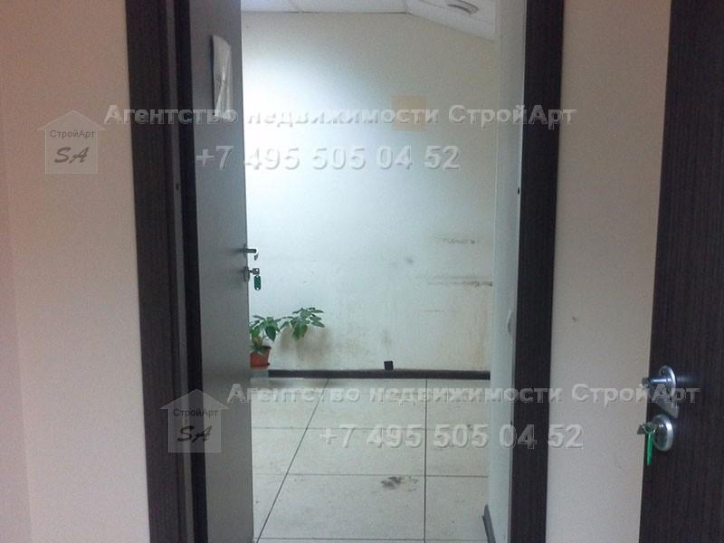 7922 Аренда помещения под банк Земляной вал д.44, 200кв.м без комиссии