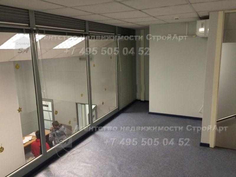 Аренда помещения под банк Ленинский пр. д.89, 113кв.м без комиссии