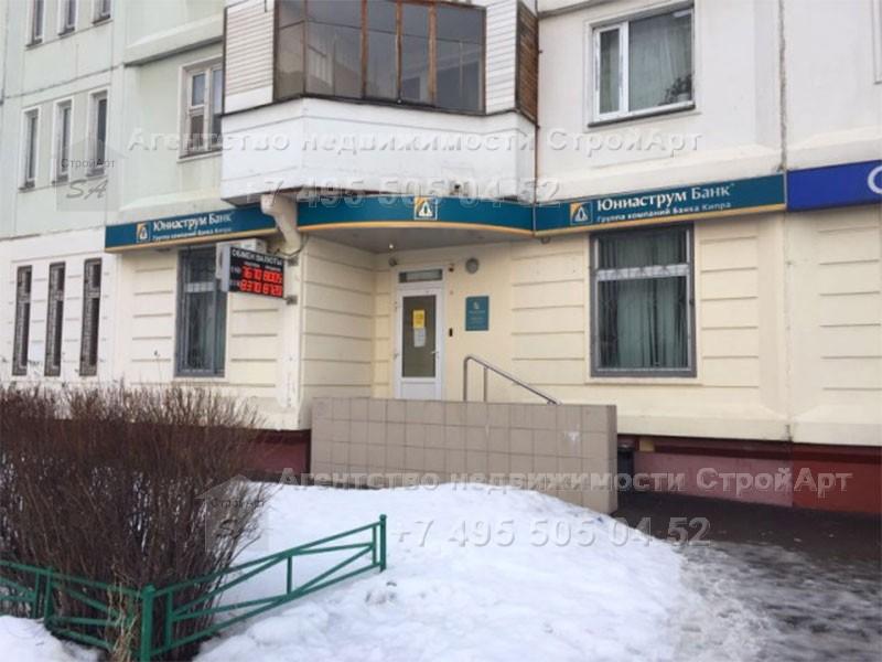Аренда помещения под банк ул. Грина д.28, 114 к.м без комиссии