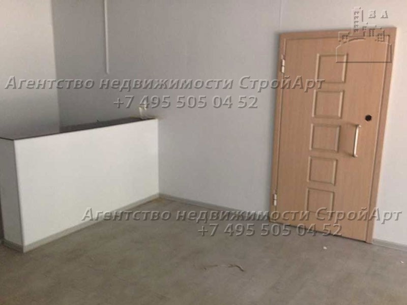 Аренда помещения 127 кв.м Оружейный пер д. 5 без комиссии