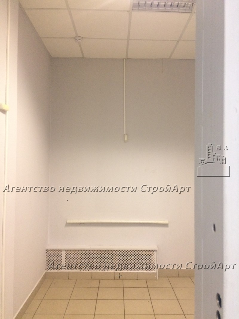 7949 Офисное помещение в аренду м. Полянка, 1-й хвостов переулок, 3ас2, без комиссии