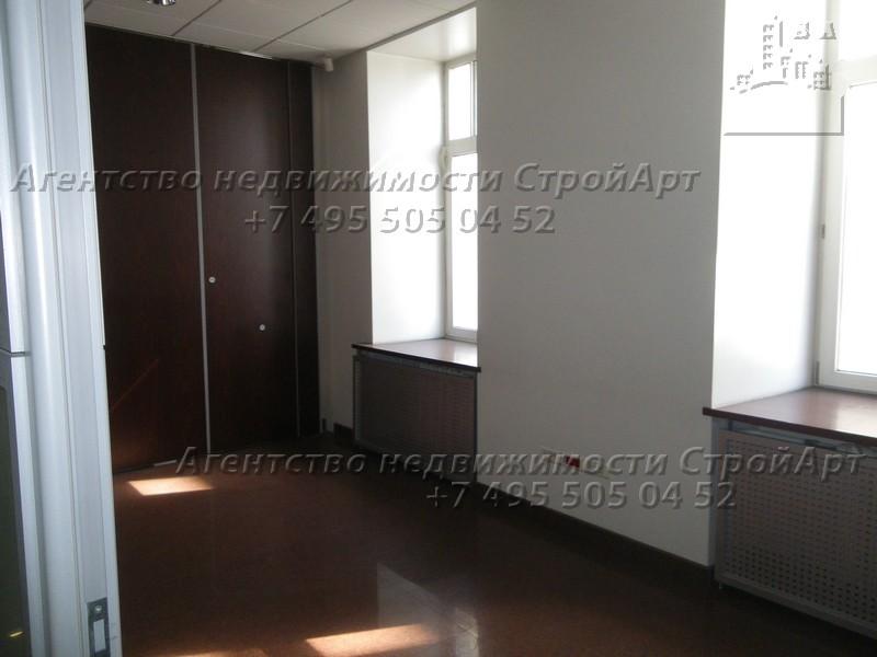 7955 Аренда помещения под банк Пречистенка 40/2с1, 345 кв.м без комиссии