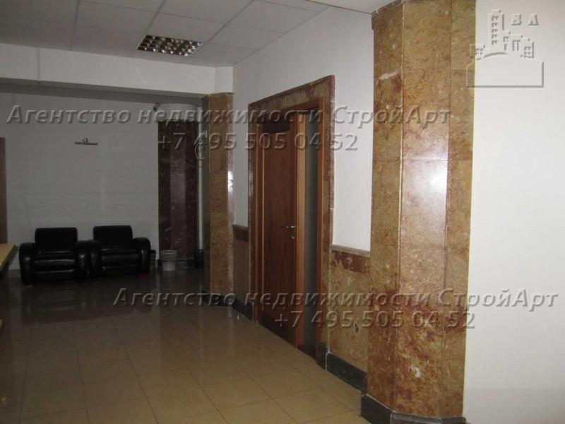 Аренда помещения под банк ул.Чаянова 10с1, 1050кв.м без комиссии