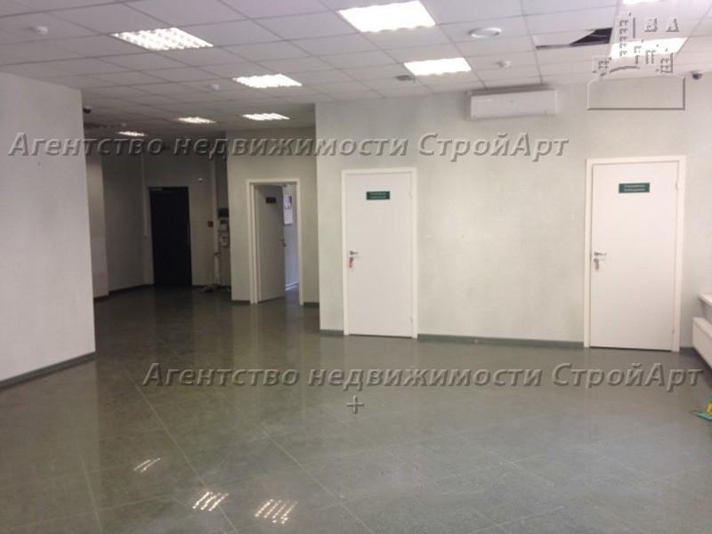 Аренда помещения под банк 167кв.м ул.Новолесная 4 без комиссии