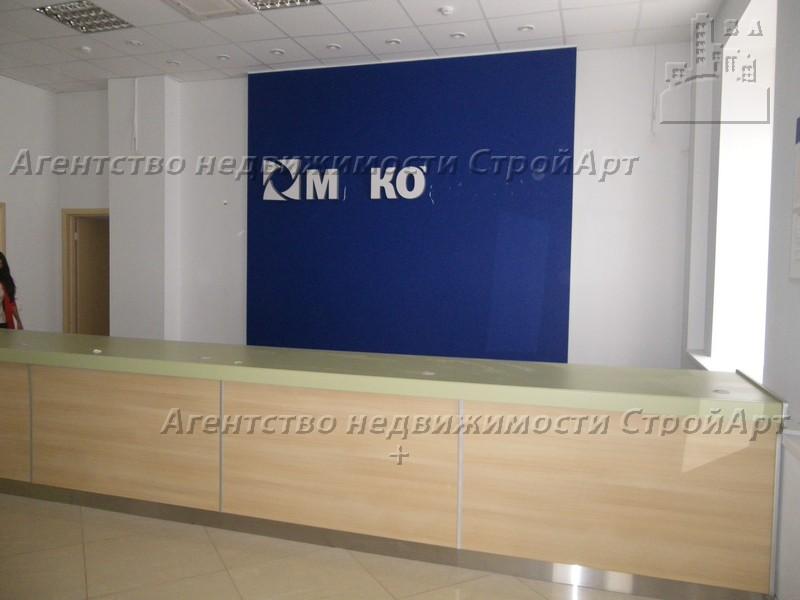 7976 Аренда помещения под банк Автозаводская 4, 102 кв.м без комиссии