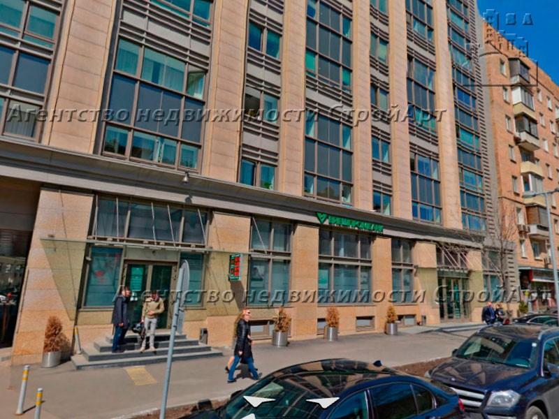 Аренда помещения под банк 250 кв.м Комсомольский проспект 42 без комиссии
