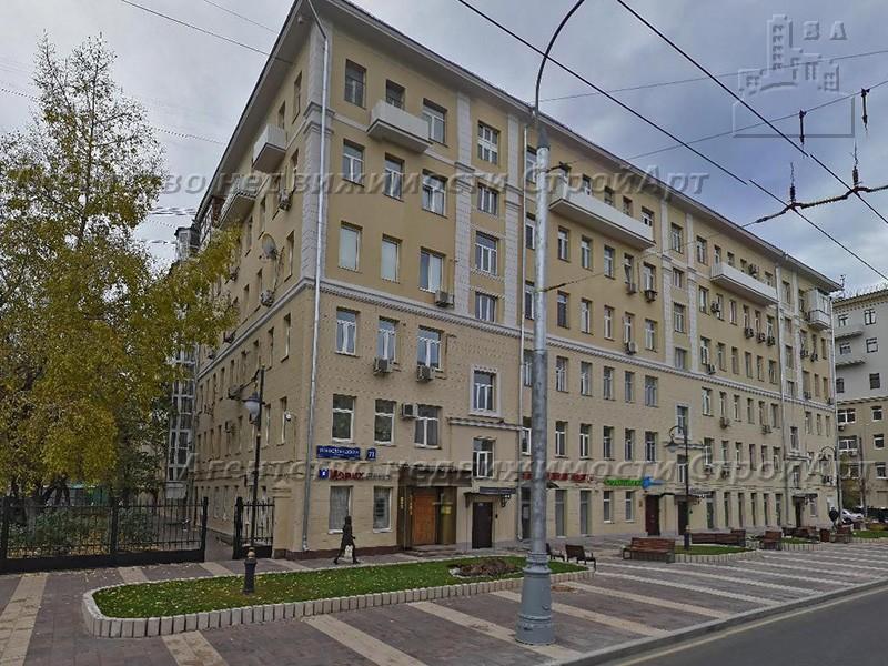 Аренда помещения под банк 150 кв.м ул. Новослободская 71 без комиссии