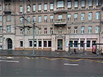 5127 Аренда помещения под банк м. красные ворота, Садовая-Спасская 18с1, 422 кв.м без комиссии
