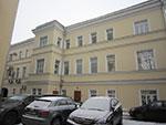 5140 Банковский особняк в аренду 1916 кв.м Садовническая 69, без комиссии