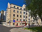 5186 Аренда помещения банка м. Смоленская, Панфиловский пер 16, 52 кв.м без комиссии