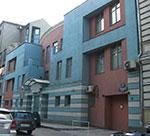 5196 Аренда особняка под банк 1100 кв.м, метро Цветной бульвар, ул. Трубная 35, без комиссии