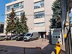 5287 Аренда помещения банка М. Бауманская, Переведеновский пер. 13с4, без комиссии